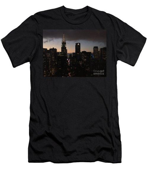 The Lady Chrysler Men's T-Shirt (Athletic Fit)