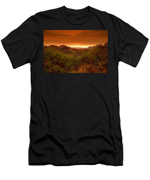 The Land Before Time Men's T-Shirt (Athletic Fit)