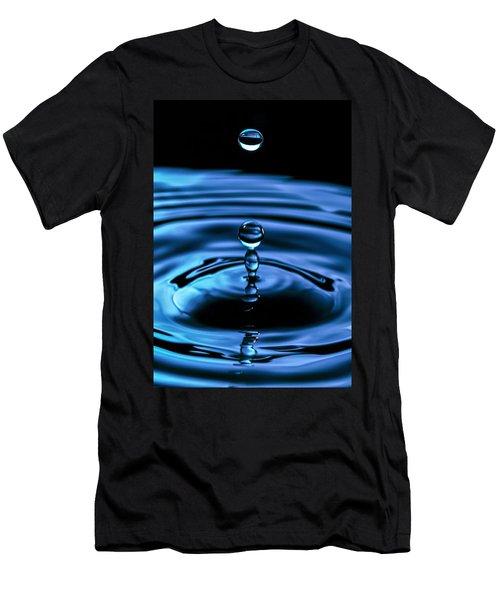 The Last Drop Men's T-Shirt (Athletic Fit)