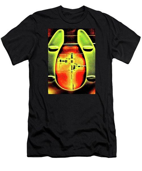 The Lid Men's T-Shirt (Athletic Fit)