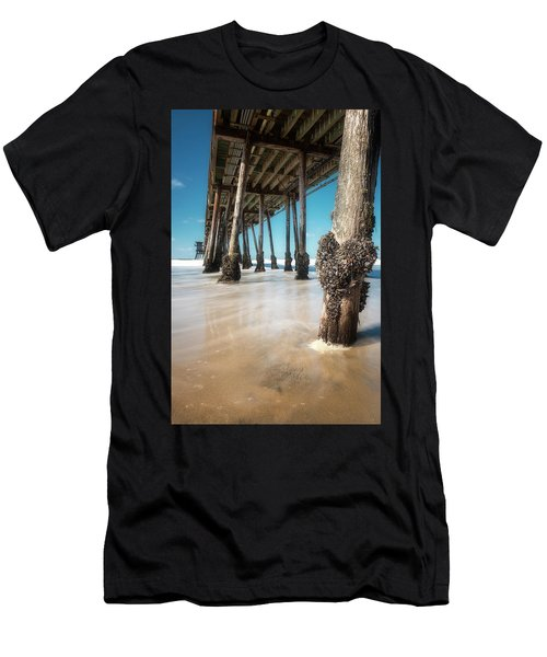 The Life Of A Barnacle Men's T-Shirt (Athletic Fit)