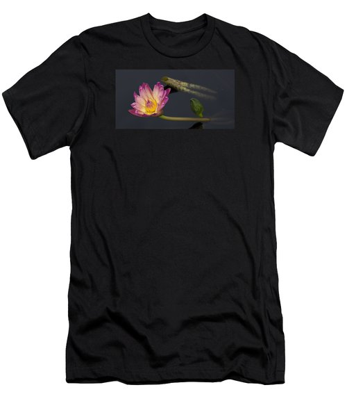 The Light From Within Men's T-Shirt (Athletic Fit)