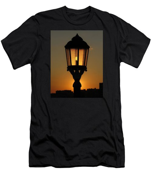 The Light Within Men's T-Shirt (Slim Fit) by John Topman