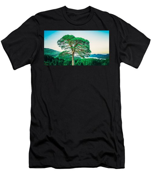 The Loner Men's T-Shirt (Athletic Fit)