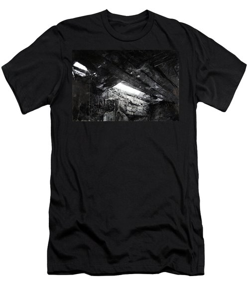 The Long Bright Dark Men's T-Shirt (Athletic Fit)