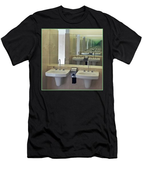 The Looking Glass Men's T-Shirt (Athletic Fit)