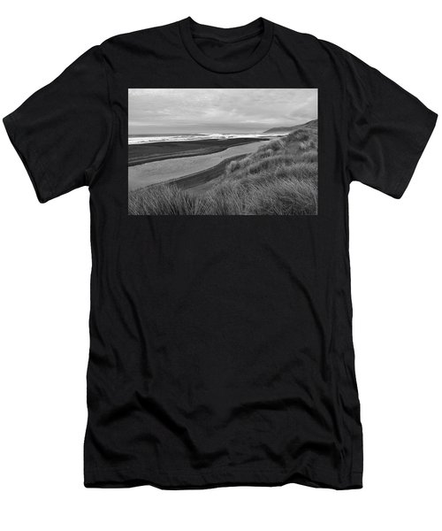 The Lost Coast Men's T-Shirt (Athletic Fit)