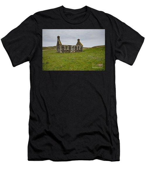 The Lost Village Men's T-Shirt (Athletic Fit)