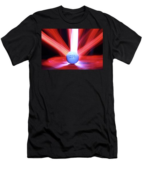 The Lust Men's T-Shirt (Athletic Fit)