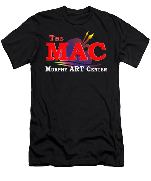 The Mac Men's T-Shirt (Athletic Fit)