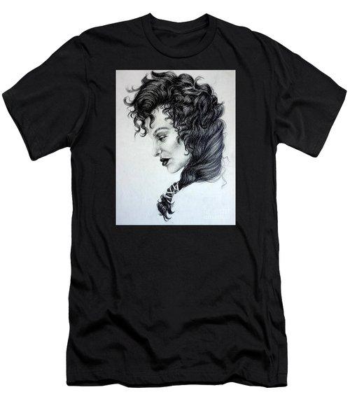 The Madam Men's T-Shirt (Athletic Fit)