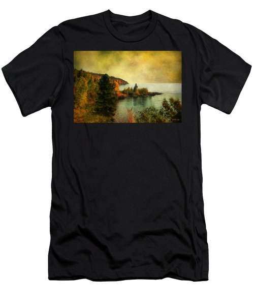 The Magic Hour Men's T-Shirt (Athletic Fit)