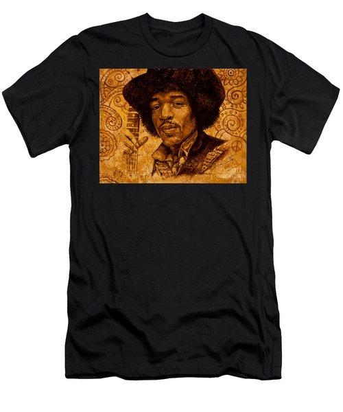 The Magician Men's T-Shirt (Athletic Fit)