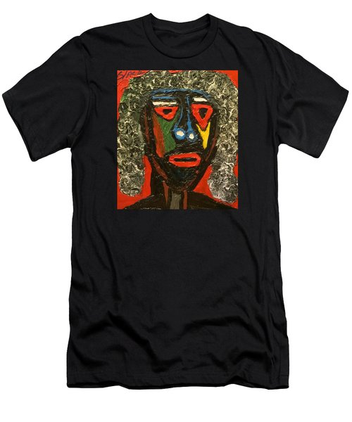 The Magistrate Men's T-Shirt (Athletic Fit)