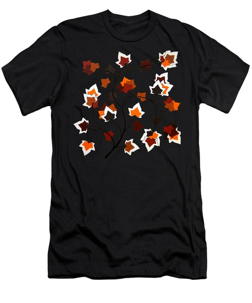 The Magnolia House Rules Remix Men's T-Shirt (Athletic Fit)