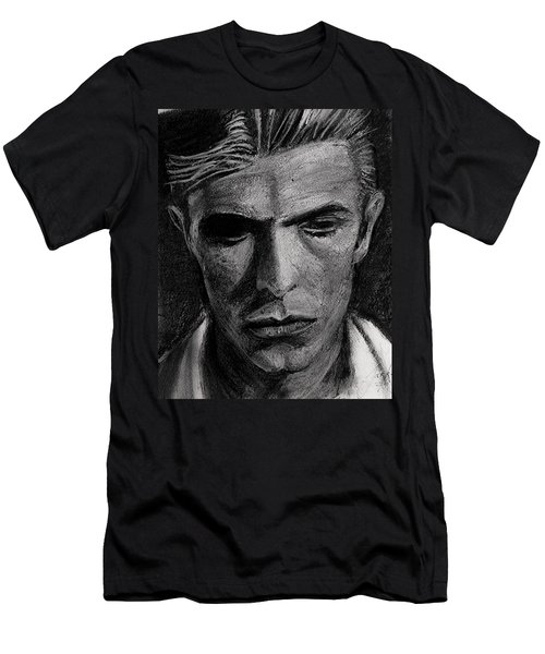 The Man Who Fell To Earth 1976 Men's T-Shirt (Athletic Fit)
