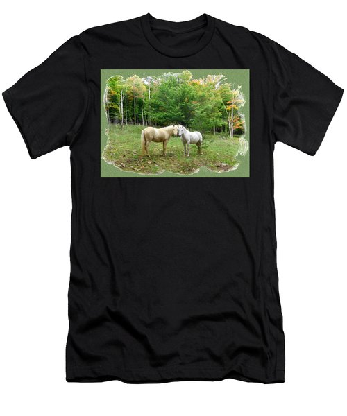 The Mares Watch Men's T-Shirt (Athletic Fit)