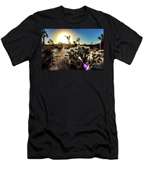 Merciless Men's T-Shirt (Athletic Fit)