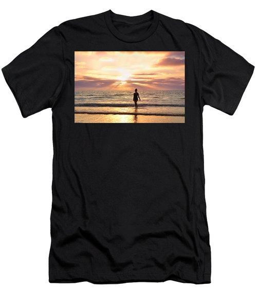 The Mermaid Men's T-Shirt (Athletic Fit)