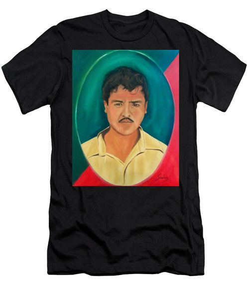 The Mexican Men's T-Shirt (Athletic Fit)