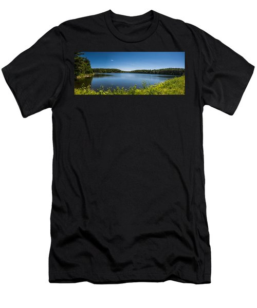 The Middle Of The Afternoon Men's T-Shirt (Athletic Fit)