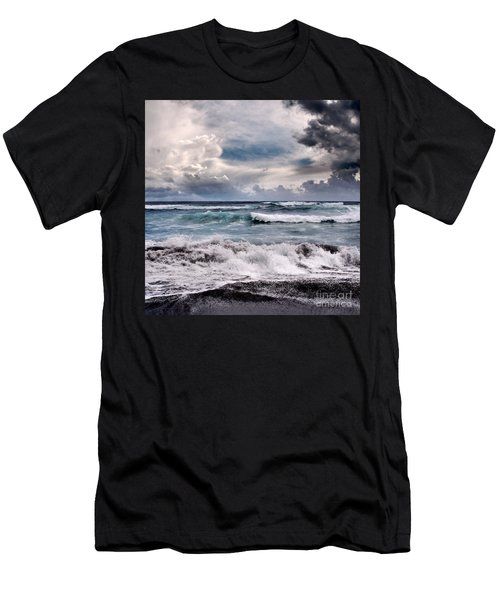 The Music Of Light Men's T-Shirt (Athletic Fit)