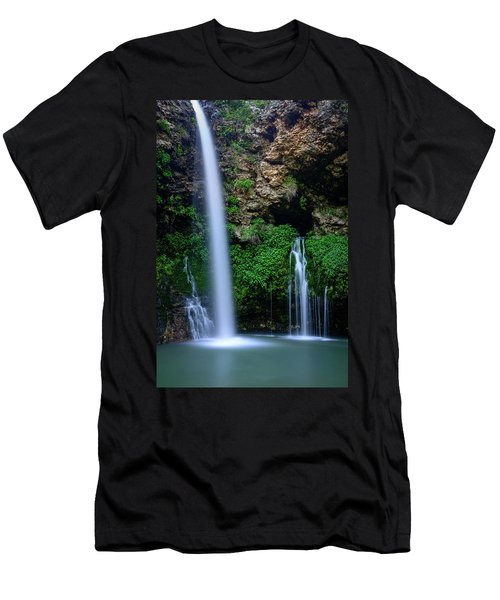 The Natural World Men's T-Shirt (Athletic Fit)