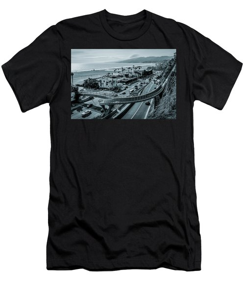 The New P C H Overpass Men's T-Shirt (Athletic Fit)