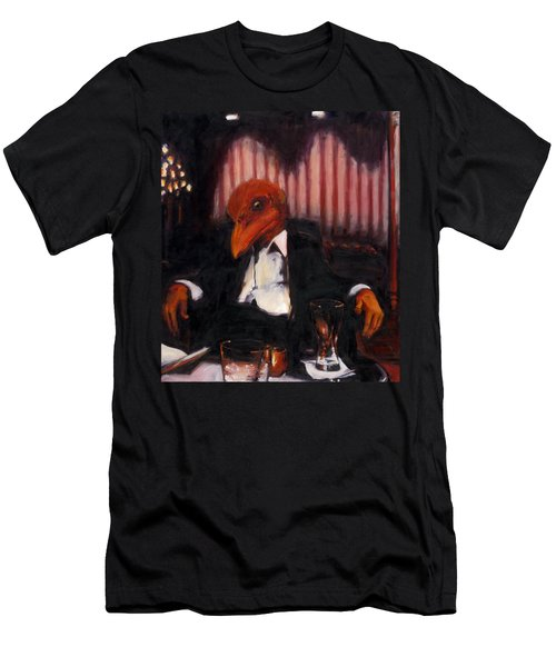 The Numbers Man Men's T-Shirt (Athletic Fit)
