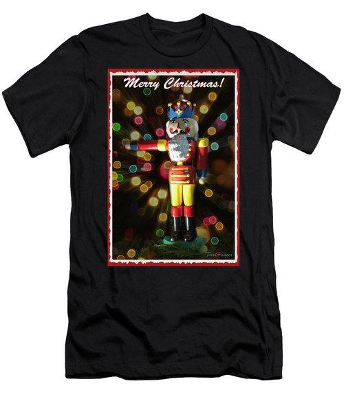 The Nutcracker Men's T-Shirt (Athletic Fit)