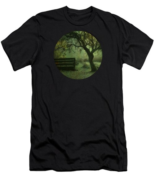The Old Apple Tree Men's T-Shirt (Athletic Fit)
