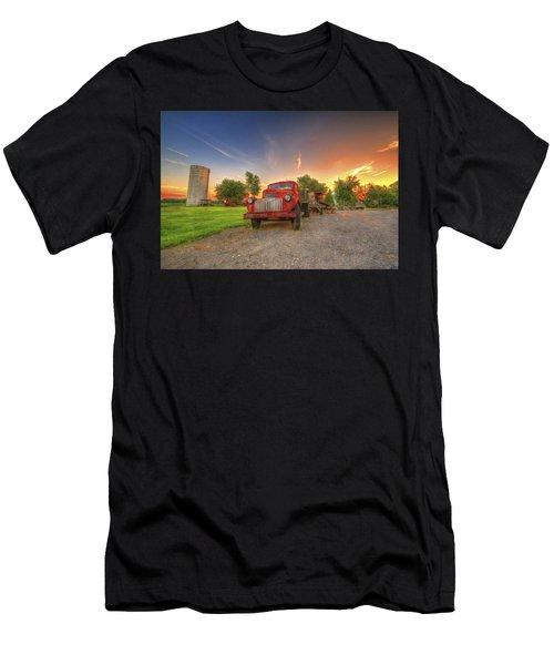 Country Treasure Men's T-Shirt (Athletic Fit)