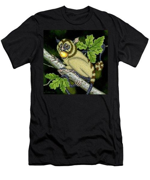 The Orbler Men's T-Shirt (Athletic Fit)