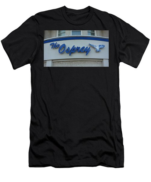 The Osprey Marqee Men's T-Shirt (Athletic Fit)