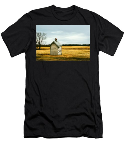 The Outhouse Men's T-Shirt (Athletic Fit)