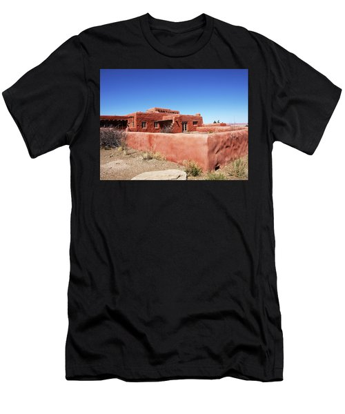 The Painted Desert Inn Men's T-Shirt (Athletic Fit)