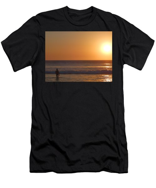 The Passenger Summer Men's T-Shirt (Athletic Fit)