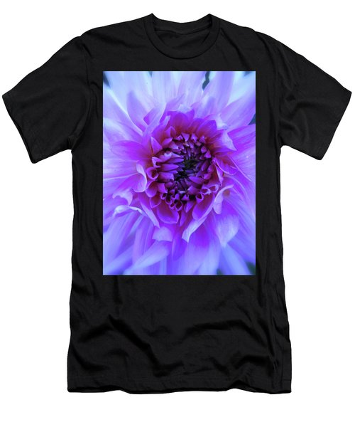 The Passionate Dahlia Men's T-Shirt (Athletic Fit)