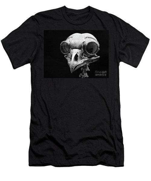 The Pecker Men's T-Shirt (Athletic Fit)