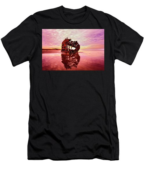 Peter Iredale Fantasy Men's T-Shirt (Athletic Fit)