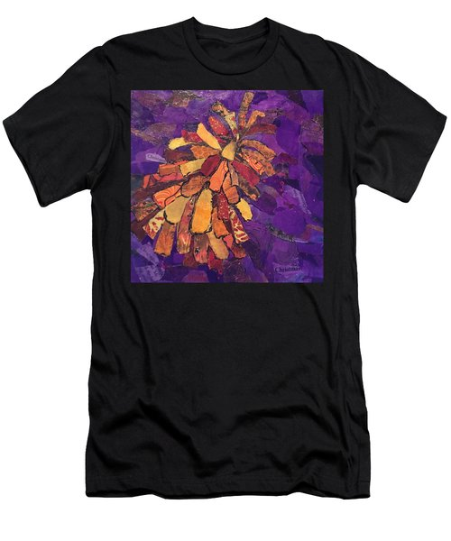 The Pinecone Men's T-Shirt (Athletic Fit)