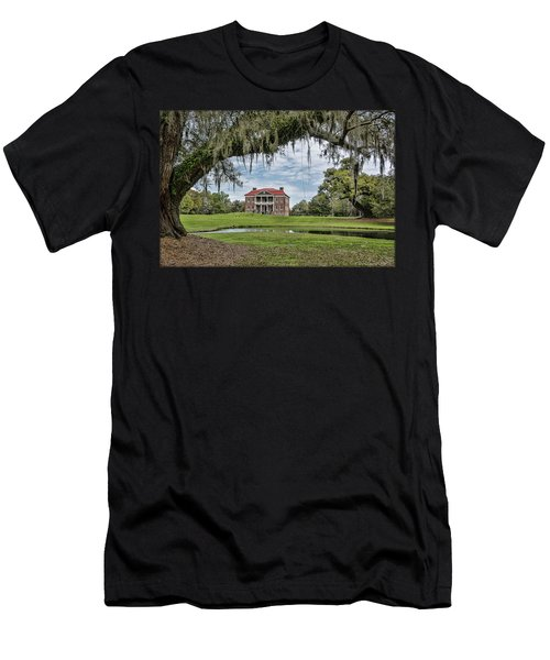 The Plantation Men's T-Shirt (Athletic Fit)
