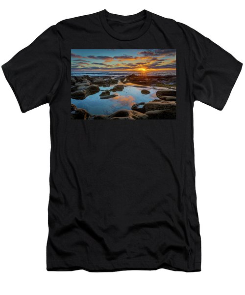 The Pool Men's T-Shirt (Athletic Fit)