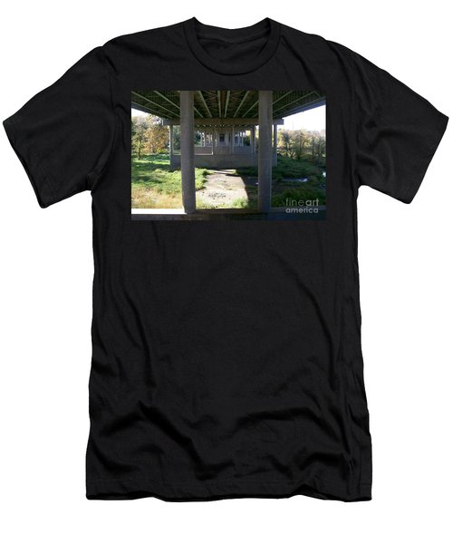 The Portal Men's T-Shirt (Athletic Fit)