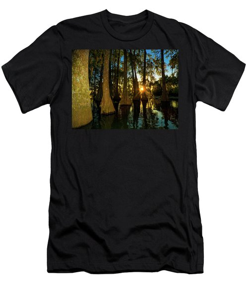 The Pow Wa Of The Light Men's T-Shirt (Athletic Fit)