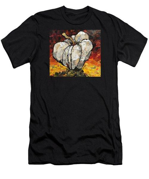 The Pumpkin Men's T-Shirt (Athletic Fit)