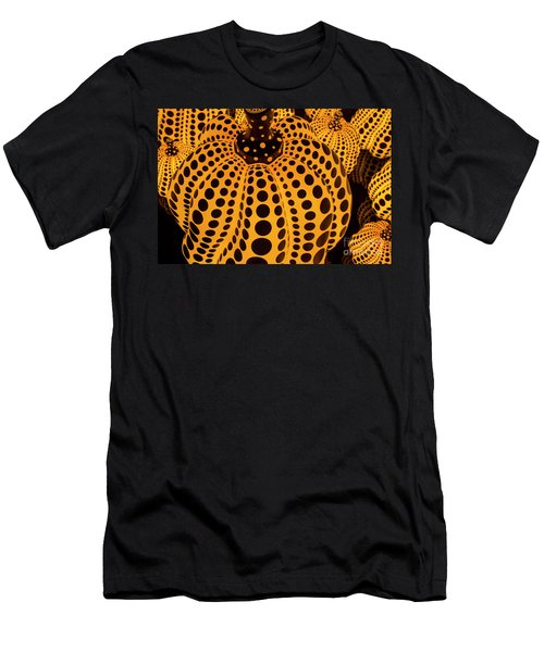 The Pumpkins Art Men's T-Shirt (Athletic Fit)