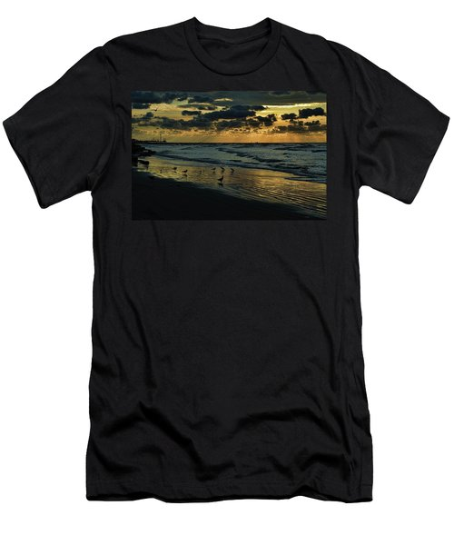 The Quiet In My Soul Men's T-Shirt (Athletic Fit)