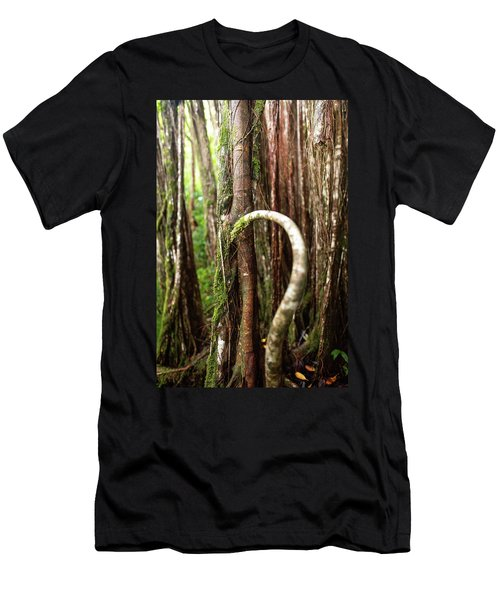 The Rainforest Men's T-Shirt (Athletic Fit)