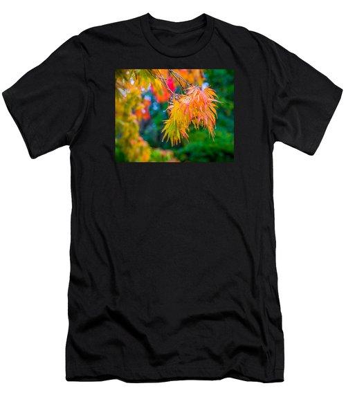 The Rainy Bunch Men's T-Shirt (Athletic Fit)